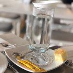 Foto de Taste of Belgium Restaurant