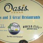 Oasis at Austin - Texas