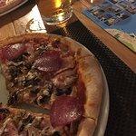 Bild från Pizzeria Mizarola