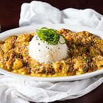 Shrimp & Chicken Curry