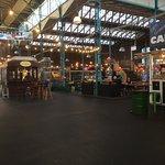 Markthalle Neun Berlin Kreuzberg Foto