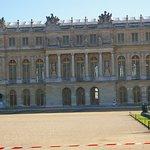 ヴェルサイユ宮殿の写真