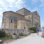 Photo de Église Sainte-Radegonde de Talmont