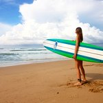 Sri Lankan beaches for water sports