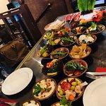 Foto van Beirut Restaurant