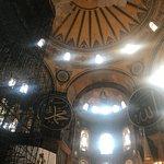 アヤソフィア博物館 (大聖堂)の写真