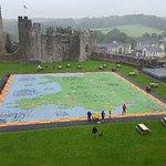 Photo of Pembroke Castle