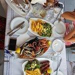 Φωτογραφία: Pondi Restaurant