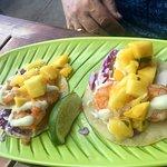 Tasty Blackened Shrimp Tacos