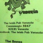 The Irish Pub resmi
