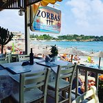 Foto van Taverna Zorbas