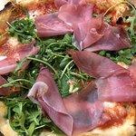 Фотография Frankie's Bar Pizzeria