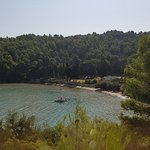 Bilde fra Lovrecina Bay