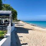 Billede af Beach Side Cafe