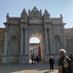 Photo of Dolmabahce Palace