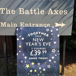 Join us New Year's Eve a night to remember