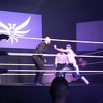 Manor Professional Wrestling Dinner Theater照片