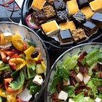 GF Catering - Traieur sans gluten