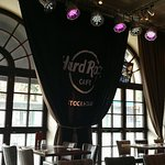 Foto di Hard Rock Cafe