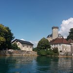 Photo of Compagnie des Bateaux du Lac d'Annecy