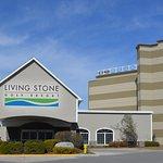 Living Stone Golf Resort