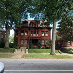 Foto van Old Louisville