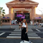 Valokuva: Hard Rock Cafe Tenerife