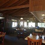 Foto de Indian Creek Cafe
