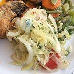 Foto de Restaurante da Hilda