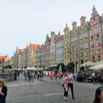 Bild från Free Walkative - Tours Gdańsk
