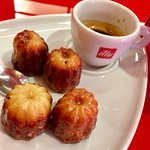 Photo de Canelés Baillardran Quinconces