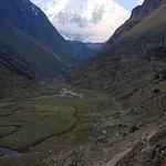 Machu Picchu Reservations Foto