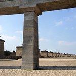 صورة فوتوغرافية لـ Buchenwald Memorial