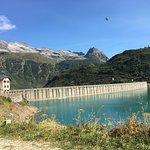 Lago di Morasco Photo