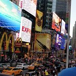 McDonald's of Times Square