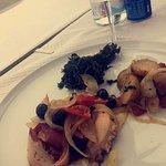Foto de Restaurante Do Molhe