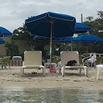 Lagerheads Beach Bar Foto