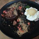 Foto de Cafe Francais