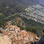 View from Lion's Head ( Nathan )