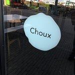 Restaurant Choux Foto