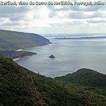 Фотография Baía de Setúbal
