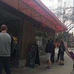 Foto van Red Umbrella Cafe