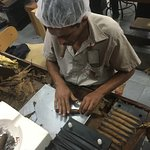 Foto de La Aurora Cigar Factory