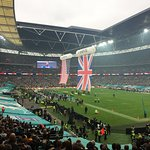 Wembley Stadium Foto