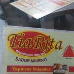 Foto di Tia Rita Restaurante e Tapiocaria