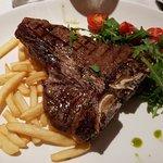 Photo de La Cantina Restauracja