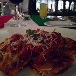 Photo of Anticavilla Restaurant