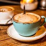 Coffee Barker Cardiff