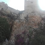 Photo de Castillo de Salobrena