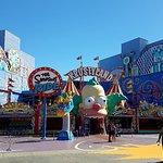 Bild från Universal Studios Hollywood
